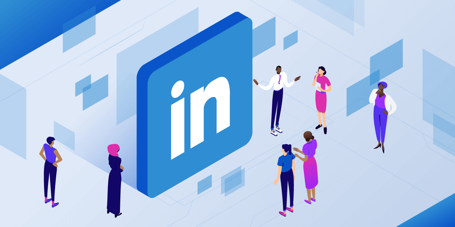 Introducing: New Conversation Ads on LinkedIn